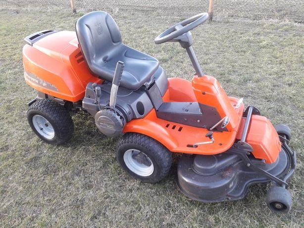 Traktorek Kosiarka Husqvarna Rider R13C