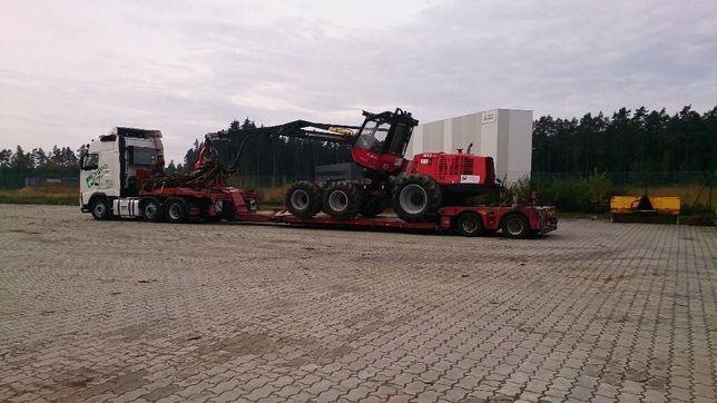 Transport forwarder, harvester, timberjack, valmet, John Deere, Ponsse