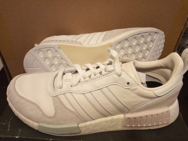 Byty sportowe Adidas Rising Star x R1 44,2/3, skóra