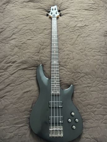 Schecter SGR C-4 Bass MSBK