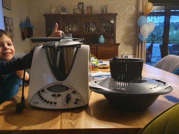 Thermomix TM 31 robot kuchenny