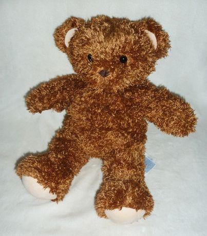 Большая мягкая игрушка Медвежонок Build-A-Bear Workshop 43 см
