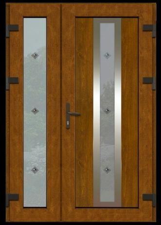 Входные двери металопластиковые / Вхідні двері металопластиковіі