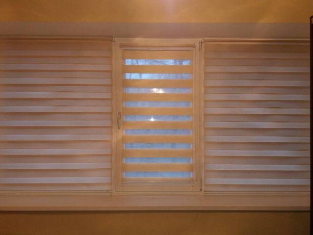 Жалюзи, рулонные шторы, защитные ролеты