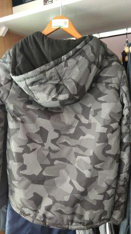 Ido куртка демисезонная. рост 170