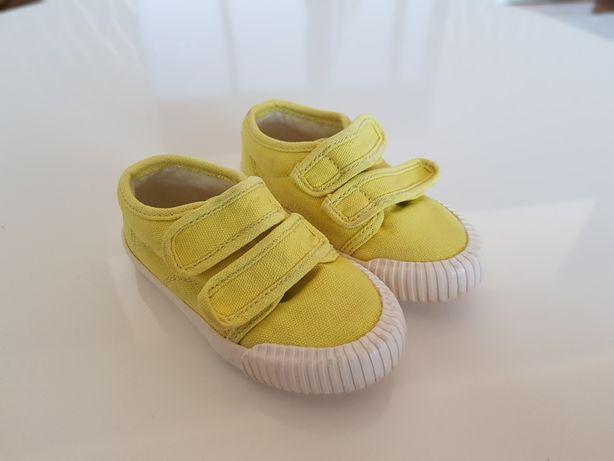 Zara buty rozmiar 24