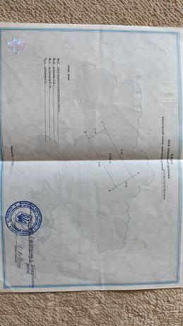 Продам земельну ділянку під будівництво неподалік Луцька