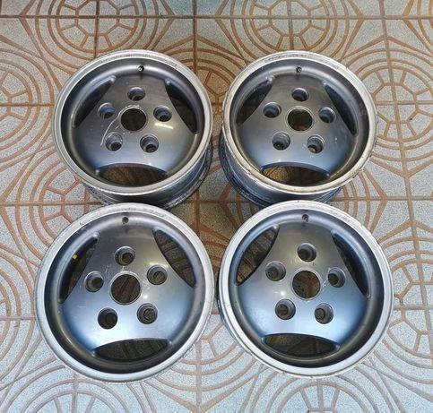 """Jantes Originais Range Rover Classic - 16""""x7"""" - 5x165,1 - Land Rover"""