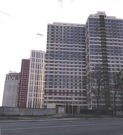 Варшавский плюс. Подольский район, 1-ком квартира.