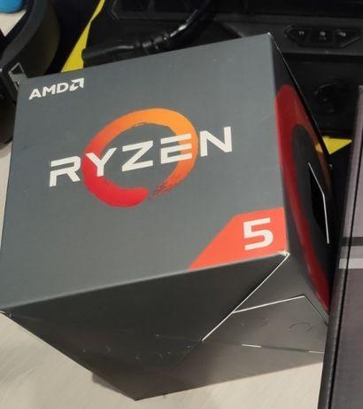 Процесор Ryzen 5 2600