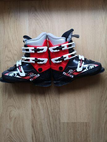 Buty narciarskie Tecnica 253 mm
