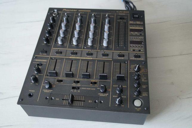 Pioneer DJM 600 Idealny Gwarancja Skup Zamiana 250/350/400/450/500/700