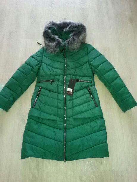Куртка зимняя р.48-50