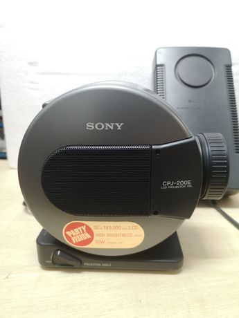 Projector Sony CPJ-200E
