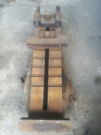 Imadło maszynowe obrotowe ciężkie 150 kg ścisk