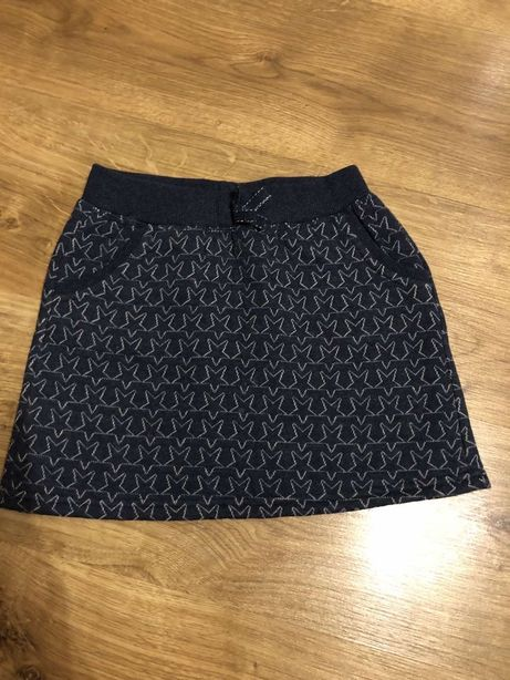 Продам теплую юбку Coolclub, 116 см