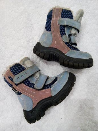 Ботинки зима, ботінки, сапожки зима