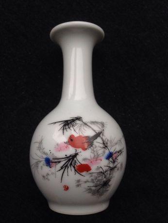 Китайские фарфоровые вазы 5
