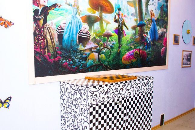 СРОЧНО! Квест комната, сценарий для квест комнаты и электроника