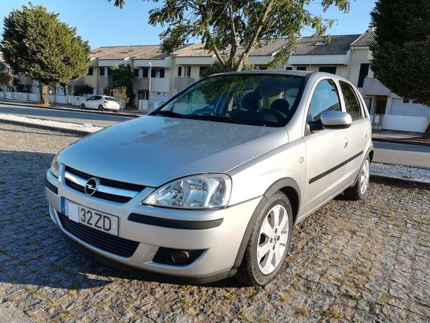 Opel Corsa c 1.2i 16v enjoy 185.000 kms