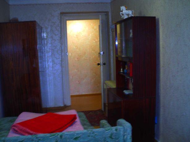 Центр,2 уютн ,тёпл. комнаты (1 отдельн.),1 работ. мужчине