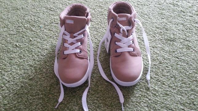 Nowe buty firmy Smyk Cool Club r.34