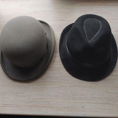 Продается шляпа чёрного цвета