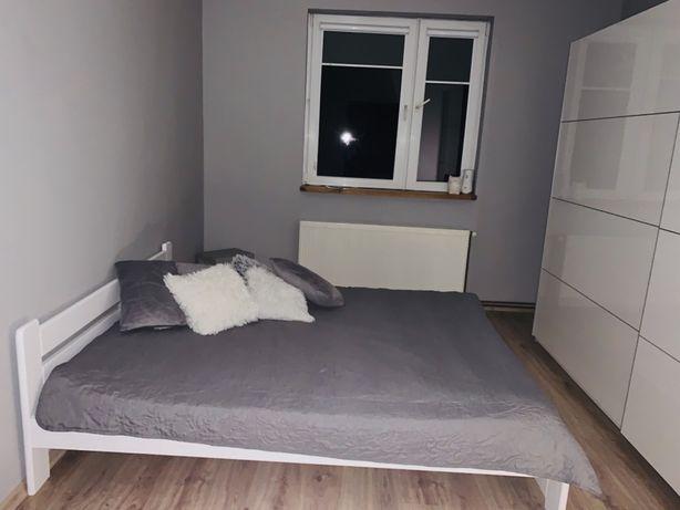 Szafa + łóżko