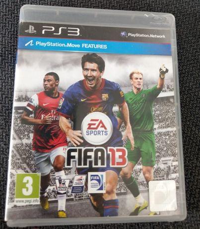 FIFA13 na PS3, eng
