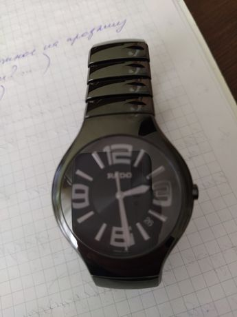 Часы наручные мужские Rado DiaStar 115.0653.3