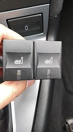 Кнопки підігріву сидінь ford mondeo 3