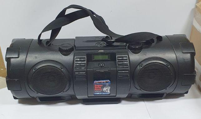 Radio boombox JVC RV-NB52B