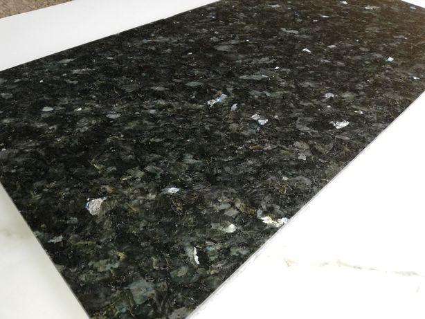 Płytki granitowe EMERALD PEARL 30.5x61x1