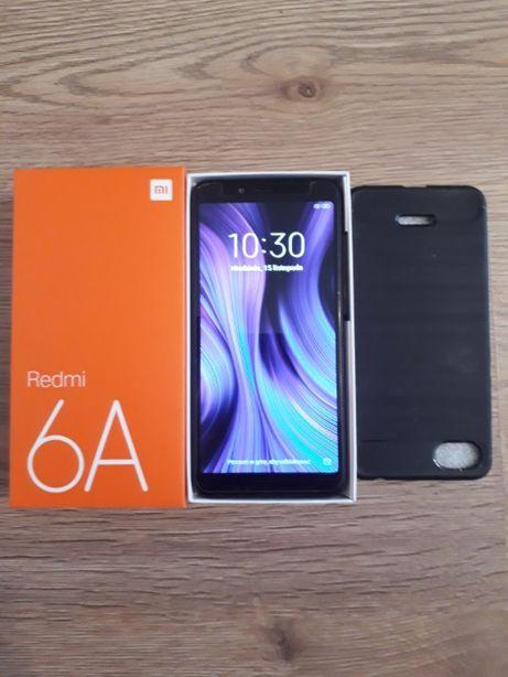 smartfon Xiaomi Redmi 6a