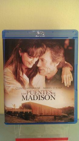 Co się wydarzyło w Madison County (Blu ray)