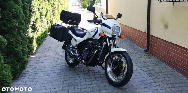 Honda VT VT 500 E Super stan