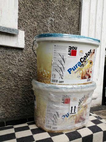 Краска фасадная акрилатная Baumit PuraColor, 14 л