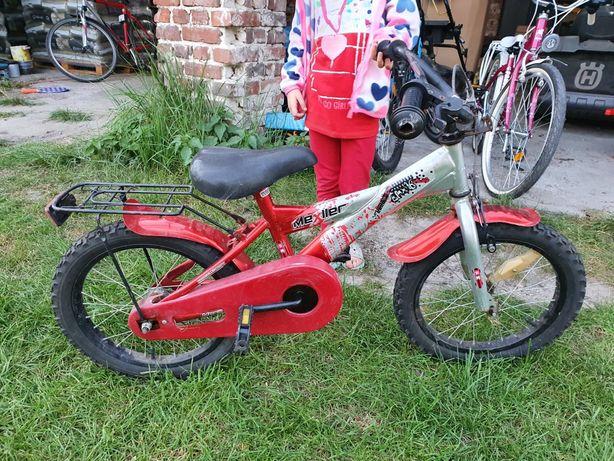 Rowerek dla dzieci