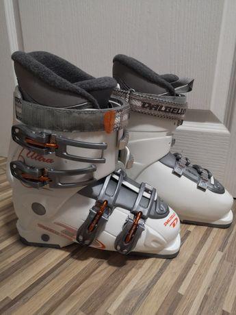 Buty narciarskie Dalbello Ultra damskie białe r. 38