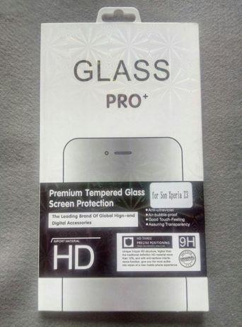 Sony Xperia Z3 Szkło Hartowane Ochronne 9H