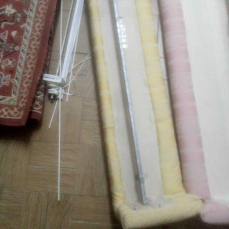 Sanefas de cortinados