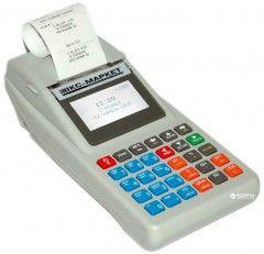 Продам кассовый аппарат ИКС 510 М б/у с документами.