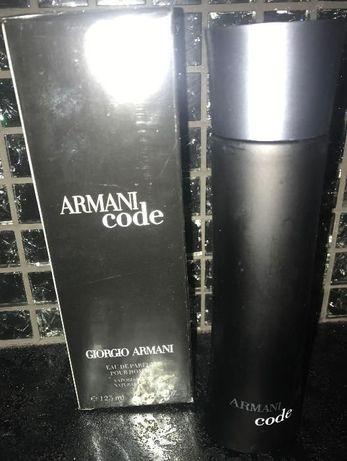Giorgio Armani Code 125 ml