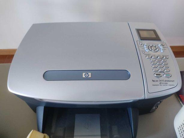 Multifunções HP PSC 2410 Photosmart