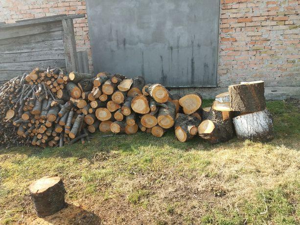 Продам дрова черешні.