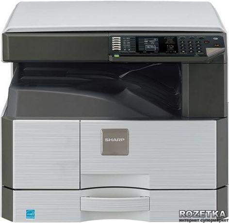 AR6020 МФУ копировальный апарат/принтер/цветной сканер, ф.А3