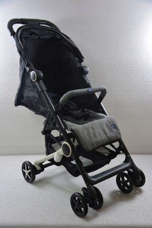 CHICCO wózek spacerowy MIINI.MO ll black night