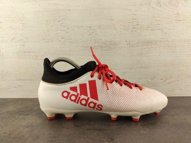 Бутсы Adidas X 17.3. Размер 40.5