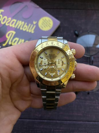 Часы наручные rolex годинник наручний Rolex