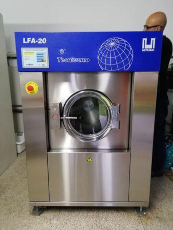 LFA 15 20kg máquina de lavar roupa industrial